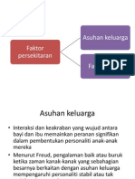 faktor persekitaran