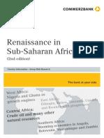 Afrika Studie d