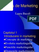 Curs de Marketing