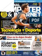 Personal Computer Internet - Julio 2014