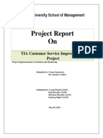 Project Implementation_Final Report