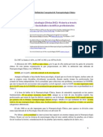 Tema 1. Neuropsicología Clínica