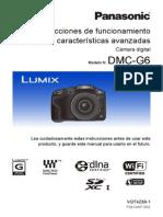 Panasonic Lumix DMC-G6 - DMC-G6_av