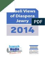 JMS Survey Booklet