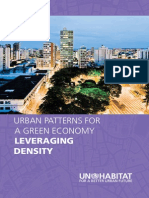 97527880 Leveraging Density Urban Patterns for a Green Economy