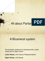 all about parliament
