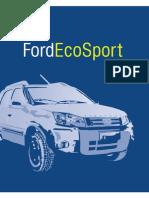 Manual Ecosport 2010