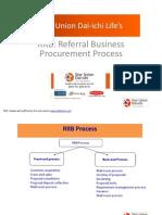 RRB Process