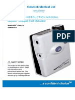 Odfs Pace Manual m