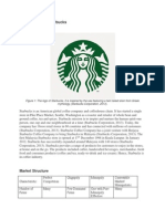 Economics and Starbucks