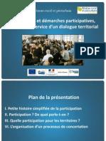 Concertation Et Demarche Participative Des Outils Pour Un (1)