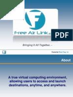 freeairlink 2014