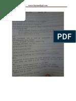 Examen de Passage 2014 TS MMO Théorique