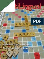 Multilingual - Industry Focus Games