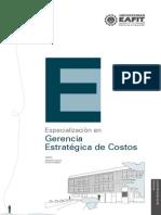 Brochure_gerencia Estrategica de Costos