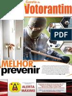 Gazeta de Votorantim_capa Extra 74