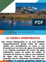 HIDROLOGIA la cuenca hidrografica.pdf