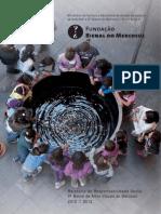 Relatório de Responsabilidade Social – 9ª Bienal do Mercosul