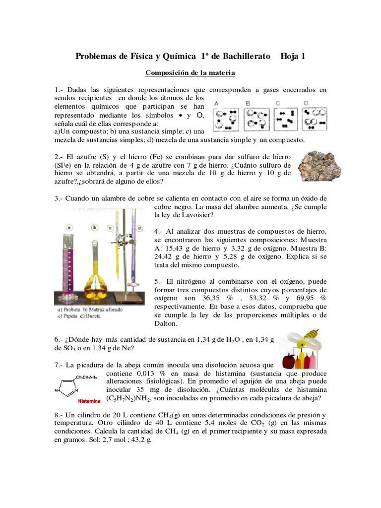 Problemas Cálculo Básico