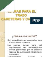 CARRETERAS-DIAPOSITIVAS