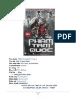Pham Tam Quoc Tap 1 [eBook-Vtbt]