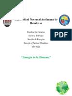 Biomasa Generalidades