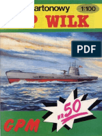 (Papermodels@Emule) [GPM 050] - Destroyer ORP Wilk