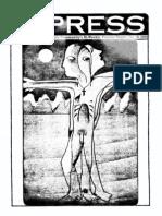 The Stony Brook Press - Volume 12, Issue 4