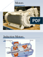 Induction Machines Ped