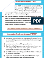 1) Art. 20 CREE