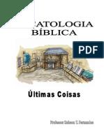 Escatologia - R.tavares