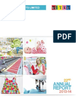 Kitex 22nd Annual Report