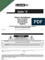 Spider IV Pilot's Guide - English ( Rev F ).pdf