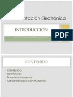 CAP 1 Instrumentacion Electronica