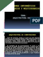 1 - Estructura Del PC