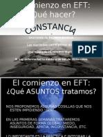 El Comienzo en EFT