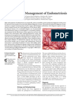 Endometriosis AAFP