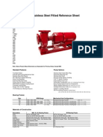 Series e 1510 SSF Reference Sheet