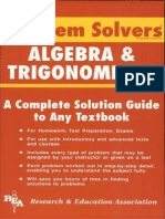 the thermodynamics problem solver fogiel rea small algebra trig problem solver