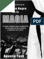 Cinturon Negro de La Magia