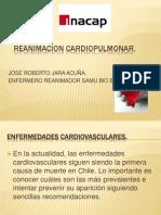 REANIMACION CARDIOPULMONAR (1)