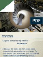 Probabilidade e Processos Estocásticos2