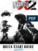 Delta Force - Xtreme 2 - Manual - PC