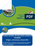 Tesch Fehidro Brasil Saopaolo Fondoestatalderecursoshídricos