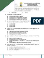 01 Balotario Contramaestre Fluvial Basico