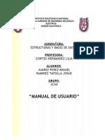Manual Del Usuario Listas Enlazadas 2
