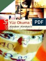 Yüz Okuma Sanatı - Alesker Aleskerli
