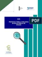 Guía Protocolo Chagas