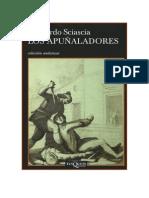 Sciascia Leonardo - Los Apuñaladores