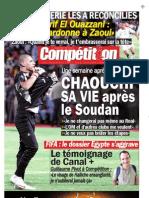 Edition du 26 11 2009